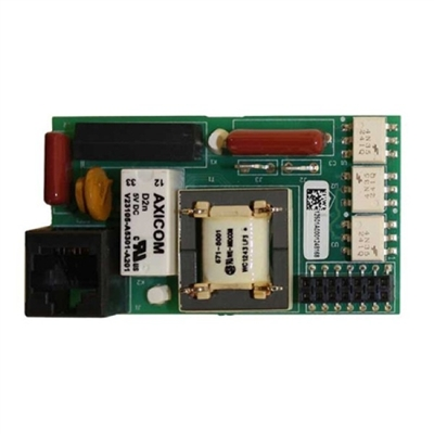 2gig Gc Pots Telephone Line Module For Go Control