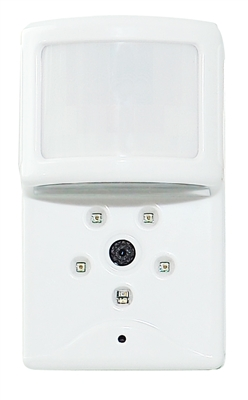 2gig Motion Sensor With Still Camera