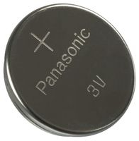 Panasonic Cr2025 Lithium Coin Cell Battery 3v Bag Of 10
