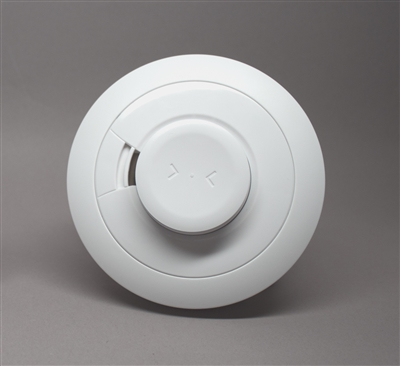 Alula Resolution Re114 Smoke Sensor Interlogix Ge Elk